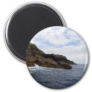 Goat Island Rocks Magnets