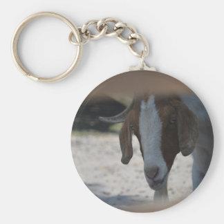 Goat Key Chains