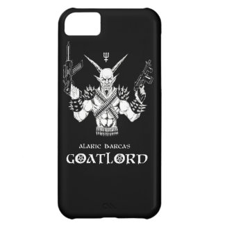 Goat Lord Left Hand Path Case For iPhone 5C