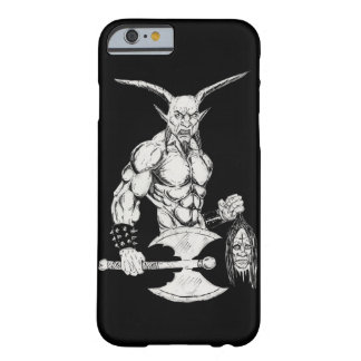 Goat Lord Phone Case Barely There iPhone 6 Case