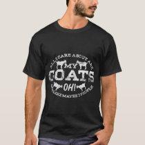 Goat lover T-Shirt