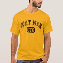 Goat Man T-Shirt