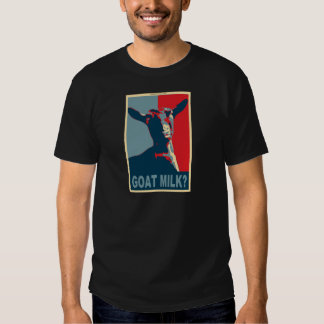 goat-milk-2.gif T-Shirt
