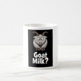 Goat Milk? Coffee Mug