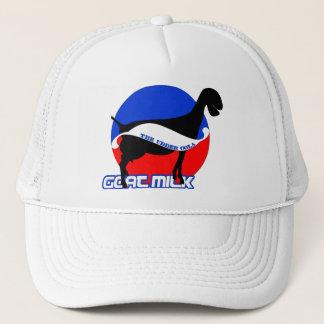 Goat Milk Hat