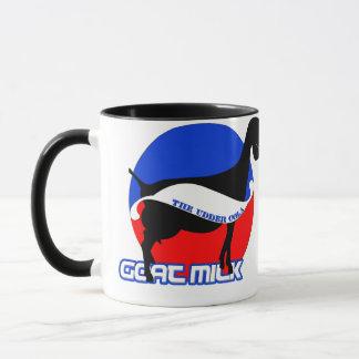 Goat Milk  Mug