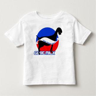 Goat Milk Toddler T-shirt