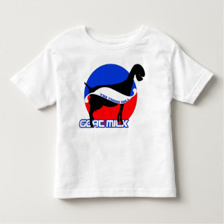 Goat Milk T Shirts