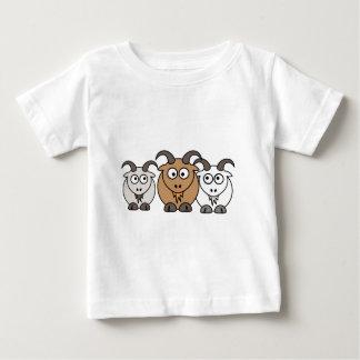 Goat Mix T Shirt