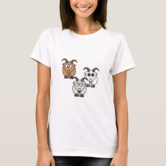 Goat Mix T-Shirt