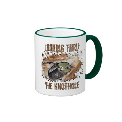 Goat Mugs and Goat Drinkware