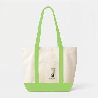 Goat Obsession Tote Bag