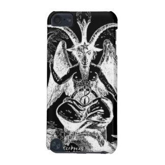 Goat Of Mendes Black And White iPod Touch 5G Case