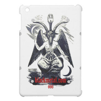 Goat of Mendes iPad Case