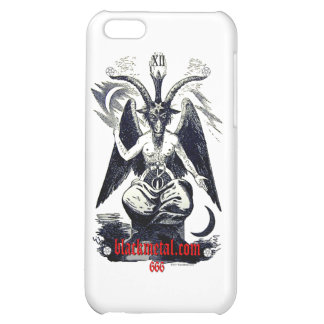 Goat of Mendes iPhone Case Cover For iPhone 5C