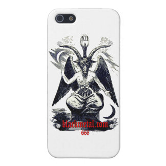 Goat of Mendes iPhone Case Cases For iPhone 5