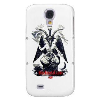 Goat of Mendes iPhone Case Samsung Galaxy S4 Cases