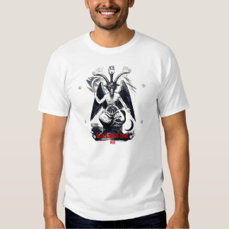 Goat of Mendes Shirt