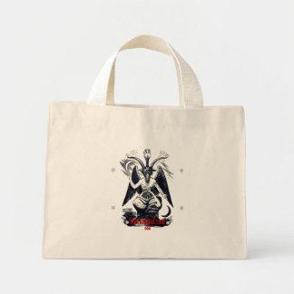 Goat of Mendes Tote Mini Tote Bag
