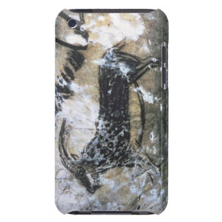 Goat or Chamois, rock painting in the Black Room, Barely There iPod Cover