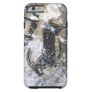 Goat or Chamois, rock painting in the Black Room, Tough iPhone 6 Case