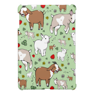 Goat Party Case For The iPad Mini