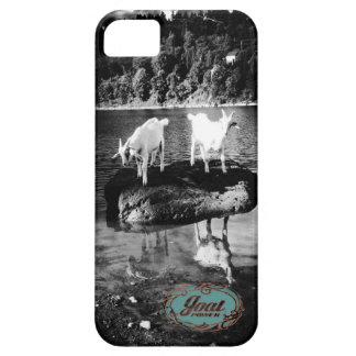 Goat Power IPhone case