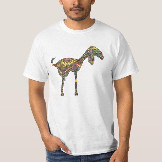 Goat rainbow T-Shirt