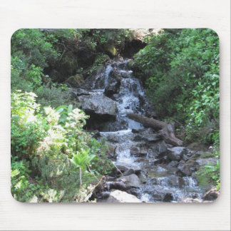 Goat Rocks Creek Mouse Pad
