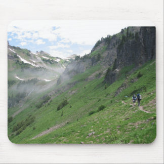Goat Rocks Wilderness Mouse Pad
