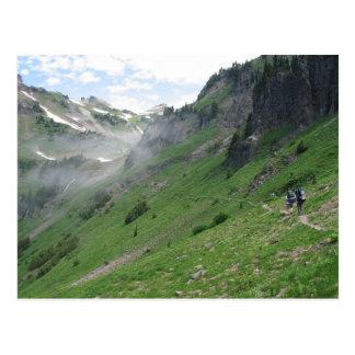 Goat Rocks Wilderness Postcards