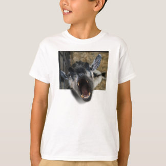 Goat Screaming to Get Out T-Shirt