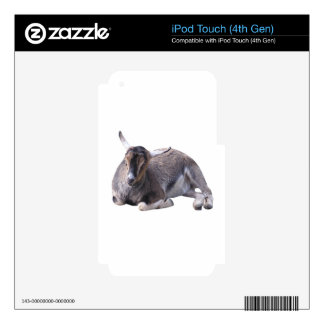 Goat Skin For iPod Touch 4G