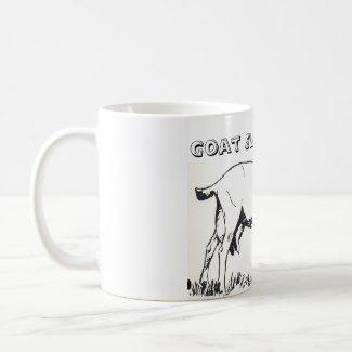 Goat Slave Coffee Mug