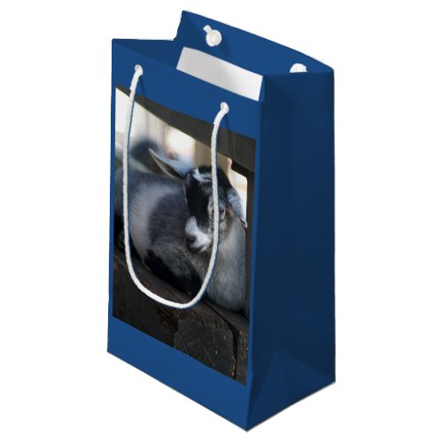 Goat Small Gift Bag