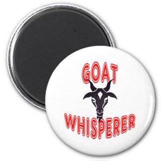 Goat Whisperer Fridge Magnets