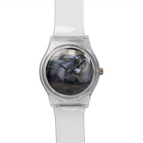 Goat Wrist Watch
