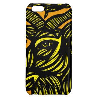 Goat Yellows Wildlife iPhone 5C Case