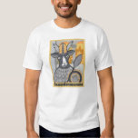 Goaterdammerung:  Twilight of the Goats T Shirt
