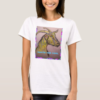 goats are cool T-Shirt