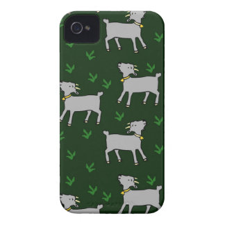 goats Case-Mate iPhone 4 cases