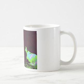 Goats Coffee Mugs