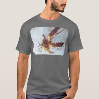 Goats in space T-Shirt