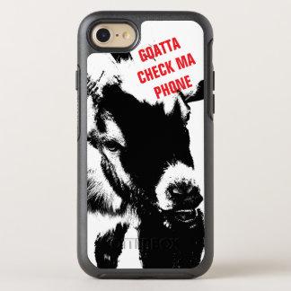 GOATTA CHECK MA PHONE OtterBox SYMMETRY iPhone 7 CASE