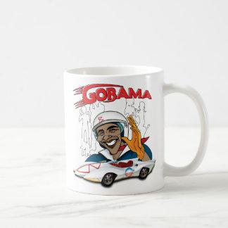 GoBama Coffee Mug
