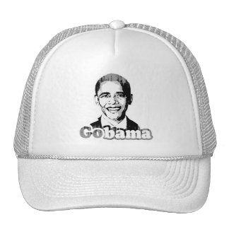Gobama - Faded.png Mesh Hats