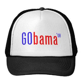 Gobama Trucker Hat