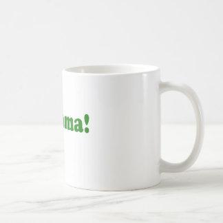 GObama Coffee Mugs
