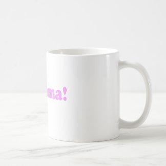 GObama! Coffee Mug