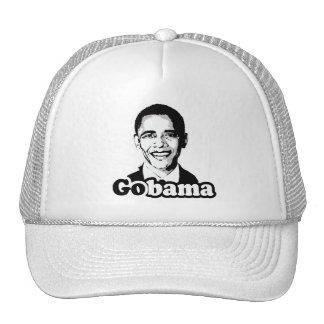 GOBAMA - -.png Hat